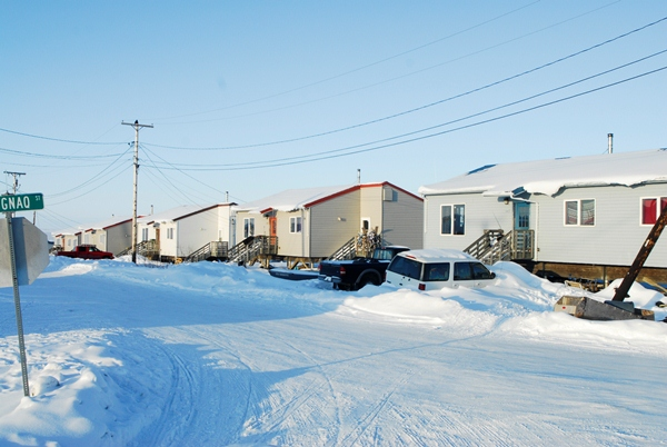 Good Housing, Bethel, Alaska