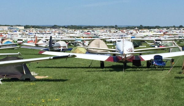 EAA-North Forty