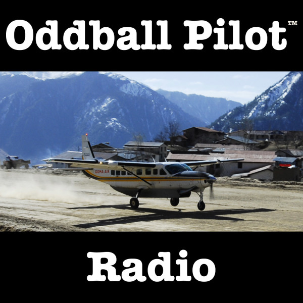 A Career in Warbirds: A Conversation with Jim Dale, Part 1
